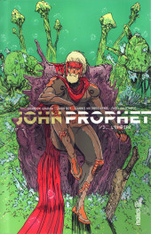 John Prophet -3- L'empire