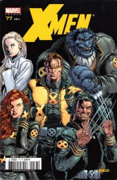 X-Men (Marvel France 1re série - 1997) -77- La clameur de l'arène