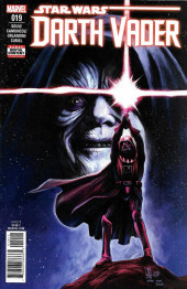 Darth Vader (2017) -19- Fortress Vader Part I