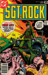 Sgt. Rock (1977) -313- A Jeep Called Joey!