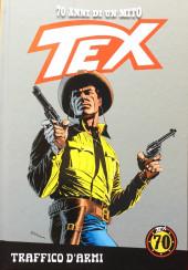 Tex (70 anni di un mito) -36- traffico d'armi