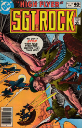 Sgt. Rock (1977) -336- The Red Maple Leaf