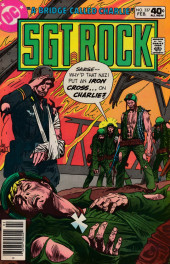 Sgt. Rock (1977) -337- A Bridge Called Charlie
