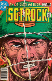 Sgt. Rock (1977) -342- The 6 Sides of Sgt. Rock