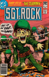 Sgt. Rock (1977) -349- The Dummy