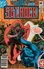 Sgt. Rock (1977) -366- Jigsaw