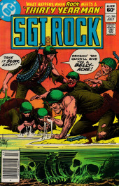 Sgt. Rock (1977) -366- Thirty Year Man
