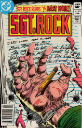 Sgt. Rock (1977) -372- The Last Page