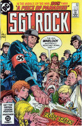 Sgt. Rock (1977) -383- A Piece of Paradise