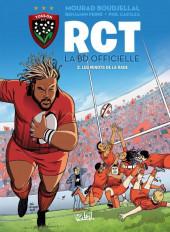 RCT - La BD Officielle -2- Les minots de la rade