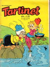 Tartinet -195- Du neron à gogo