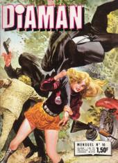 Diaman (Imperia) -10- Le maître des volontés