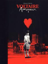 Voltaire amoureux -1TL- Tome 1