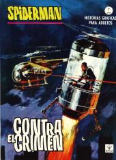 Spiderman (The Spider - Vértice 1967) -3- Contra el crimen