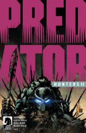 Predator: Hunters II -2- Issue #2