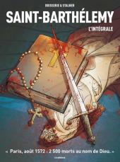Saint-Barthélemy - Tome INT