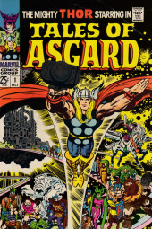 Tales of Asgard (1968) -1- Tales of Asgard #1