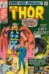 Thor (1966) -AN03- A World Gone Mad!