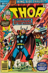 Thor (1966) -AN06- Thunder in the 31st Century!
