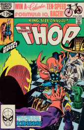 Thor (1966) -AN09- The Great Game!