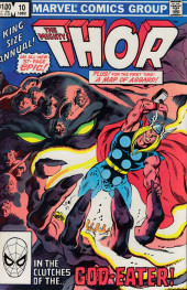 Thor (1966) -AN10- A Time To Die