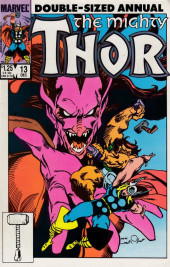 Thor (1966) -AN13- And Evil Shall Inherit