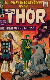 Journey into Mystery Vol. 1 (Marvel - 1952) -115-