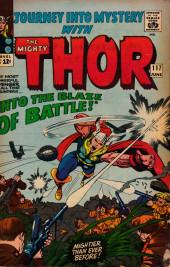 Journey into Mystery Vol. 1 (Marvel - 1952) -117-