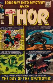 Journey into Mystery Vol. 1 (Marvel - 1952) -119-