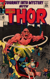 Journey into Mystery Vol. 1 (Marvel - 1952) -121-