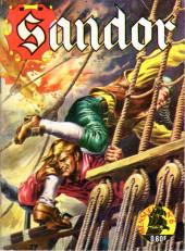 Sandor -6- Le roi des Caraïbes