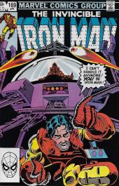 Iron Man Vol.1 (Marvel comics - 1968) -169- Blackout!