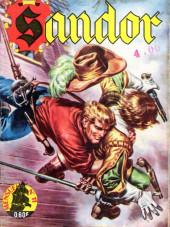 Sandor -11- Les petits rois