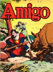 Amigo (1re Série) -7- Numéro 7