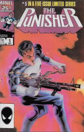 Punisher Vol.01 (Marvel comics - 1986) (The) -5- Final Solution Part 2