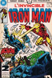 L'invincible Iron Man (Éditions Héritage) -7778- Casino fatal!