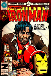 L'invincible Iron Man (Éditions Héritage) -8182- Le foyer d'un homme est son champ de bataille!