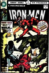 L'invincible Iron Man (Éditions Héritage) -8788- A l'intérieur, le héros!