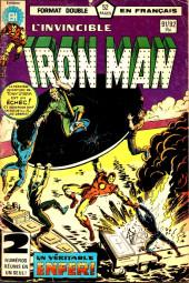 L'invincible Iron Man (Éditions Héritage) -9192- Façades!