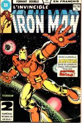 L'invincible Iron Man (Éditions Héritage) -9596- La voie des Caraïbes
