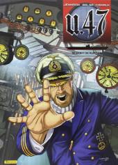 U.47 -12TL- Point de rupture