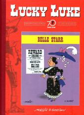 Lucky Luke (Edición Coleccionista 70 Aniversario) -85- Belle Starr