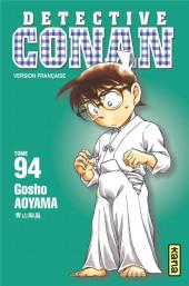 Détective Conan -94- Tome 94