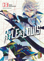 Ryle & Louis -3- Tome 3