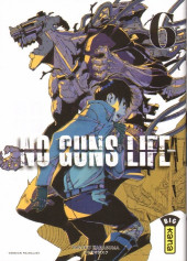 No Guns Life -6- Tome 6