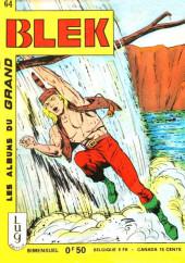 Blek (Les albums du Grand) -64- Numéro 64
