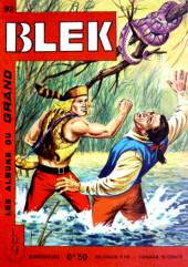Blek (Les albums du Grand) -92- Numéro 92