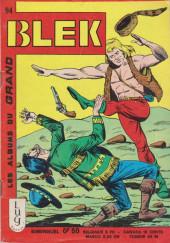 Blek (Les albums du Grand) -94- Numéro 94