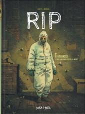RIP -1- Derrick - Je ne survivrai pas à la mort