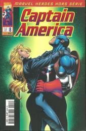 Marvel Heroes Hors Série (Marvel France - 2001) -8- Spécial Captain America
